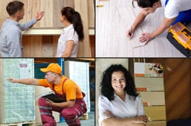 flooring services and sales