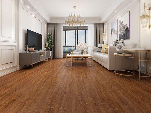 Flooring in Room